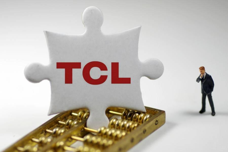 """""""断臂""""豪赌的TCL:财报漂亮,股价却低迷"""
