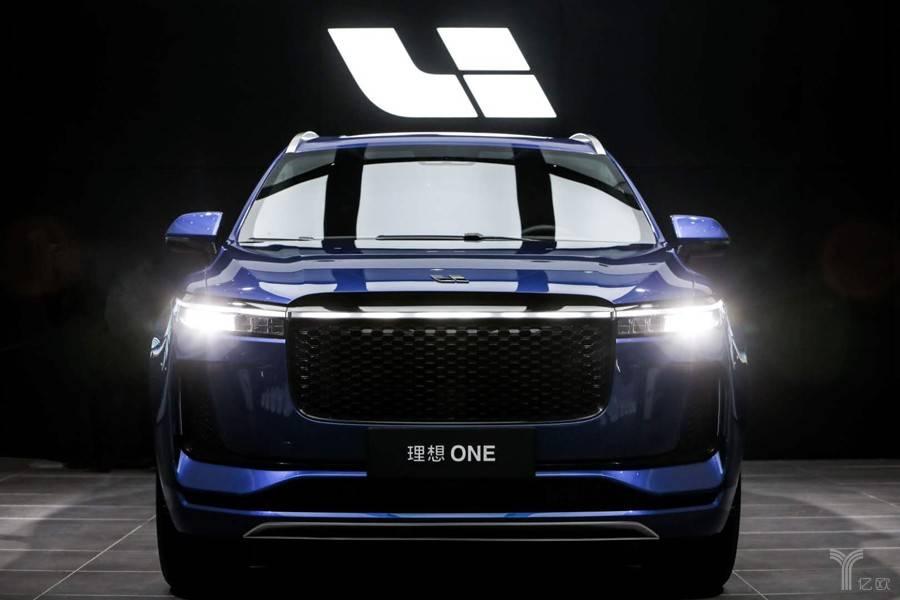 无金融业务计划,理想汽车成立金融科技公司意欲何为?