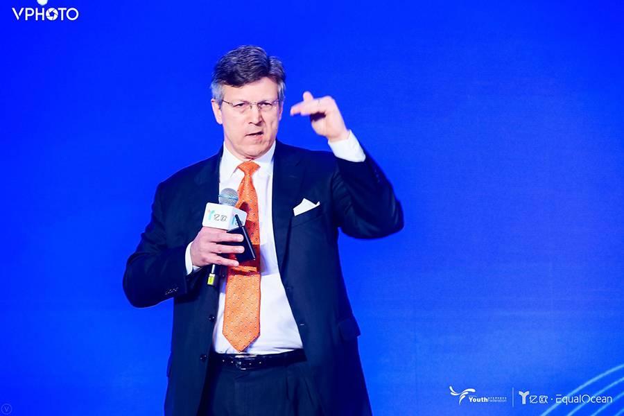 纳斯达克前副主席David Weild:中国科创板需要被给予足够的耐心