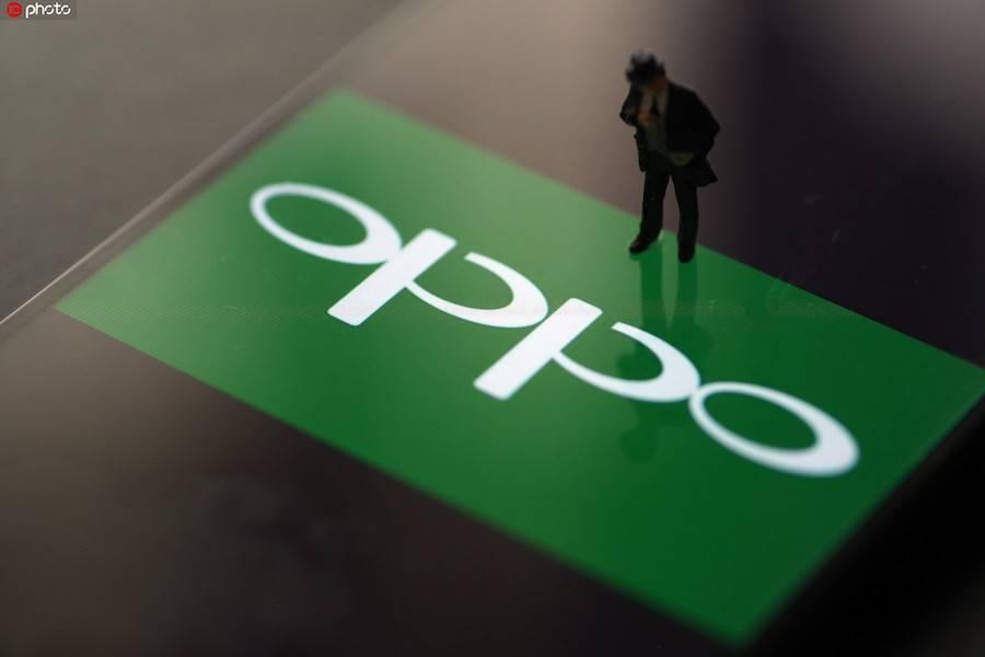 """OPPO""""造芯"""",胜算几何?"""