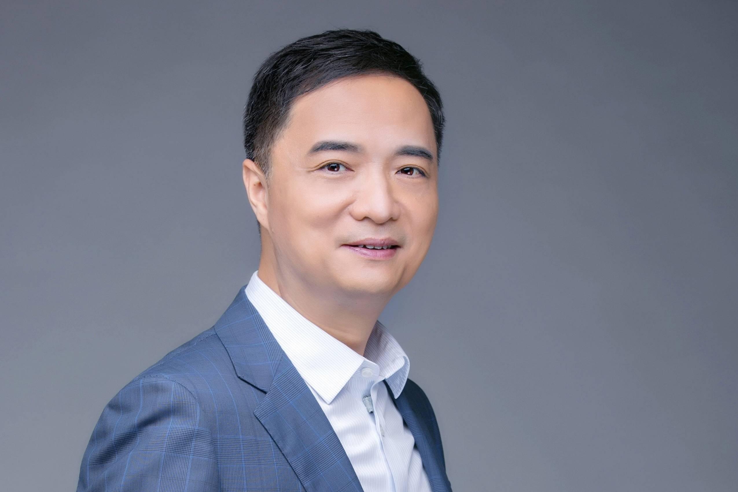 英诺掌舵者:李竹的速度与节奏丨2019投资人影像