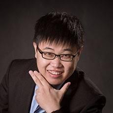 王彬 联合创始人