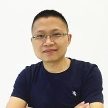 俞德明 联合创始人兼CTO