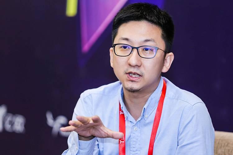 优客工场首席战略官张鹏—2017新商业峰会采访间