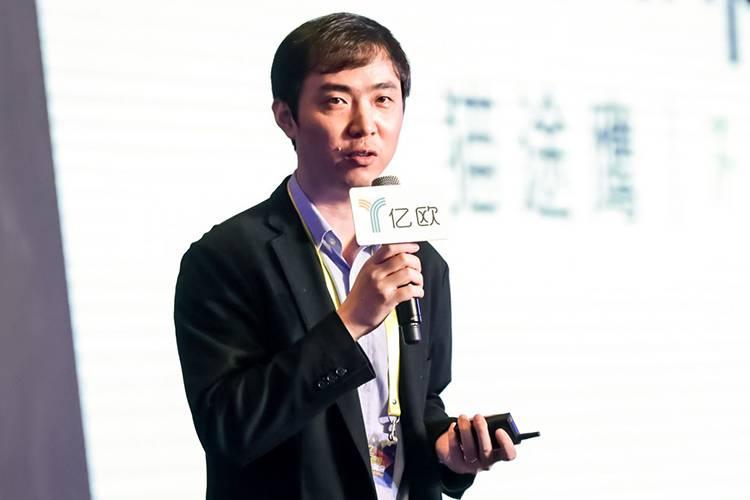TripAdvisor中国区首席运营官潘浩栋—2107新商业峰会