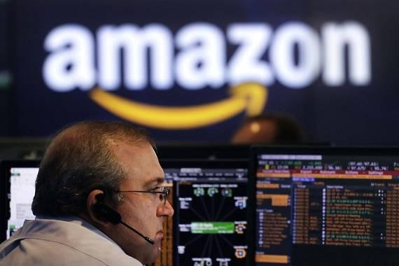 零售巨头的下一站,不甘落后的亚马逊AWS