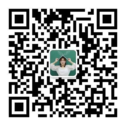 杨俏的微信二维码