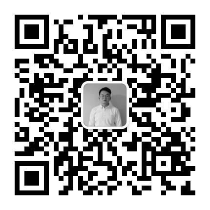 杨良的微信二维码