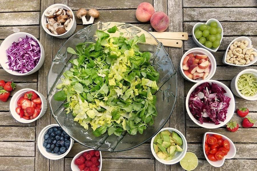 从衰落到崛起,反人类饮食习惯的轻食还能火起来吗?