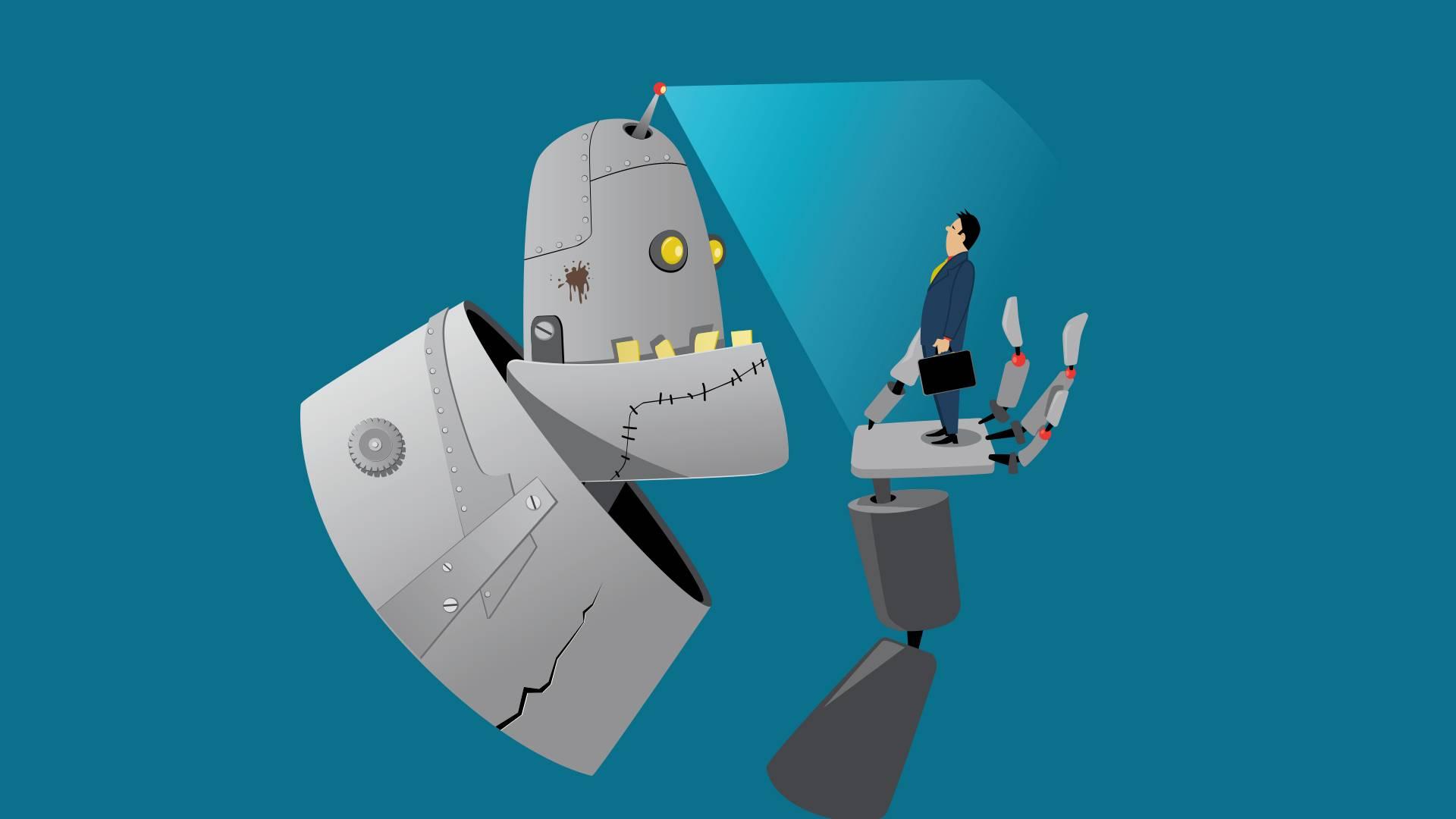 人工智能产业综述报告