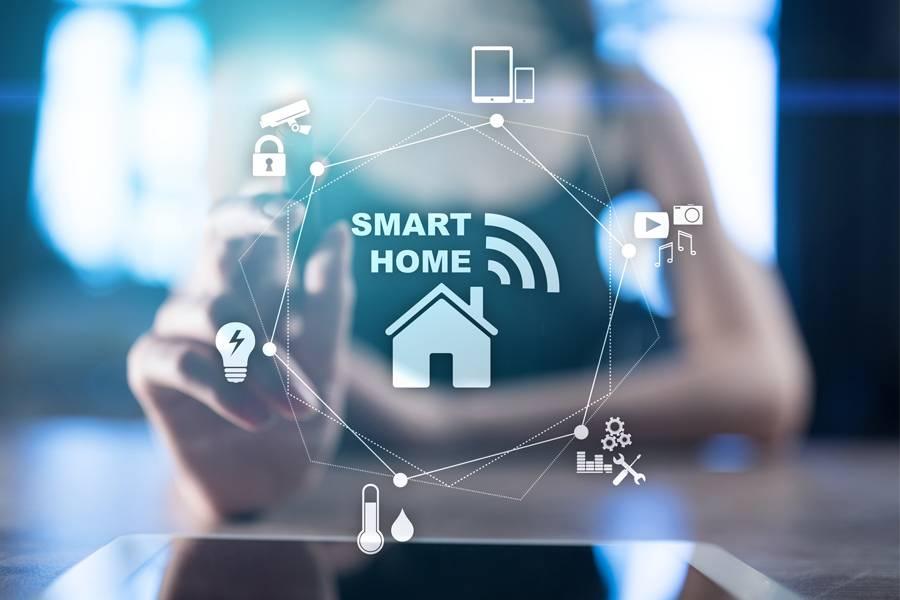 家居家电企业合作频频,智能家居领域受高度关注