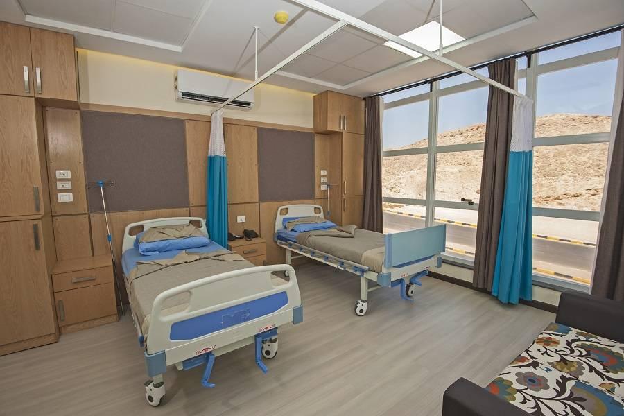 病房;高端醫療