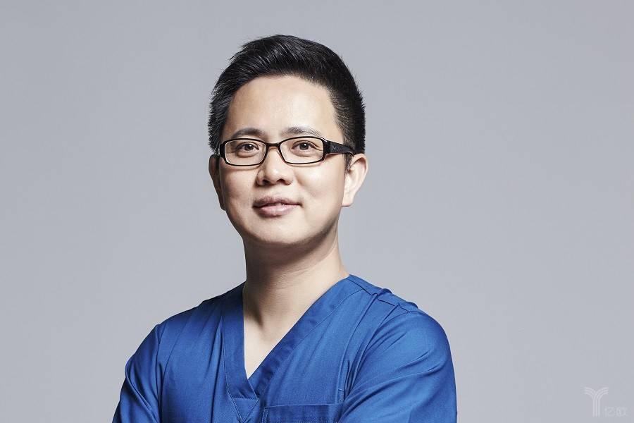 「非公医疗100+」专访沃医龚晓明:中国医疗还处于计划经济时代