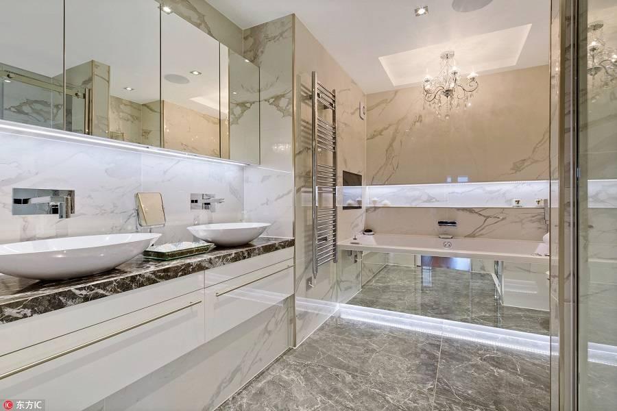 谁能攻占中国浴室?多种主材角力整体卫浴市场