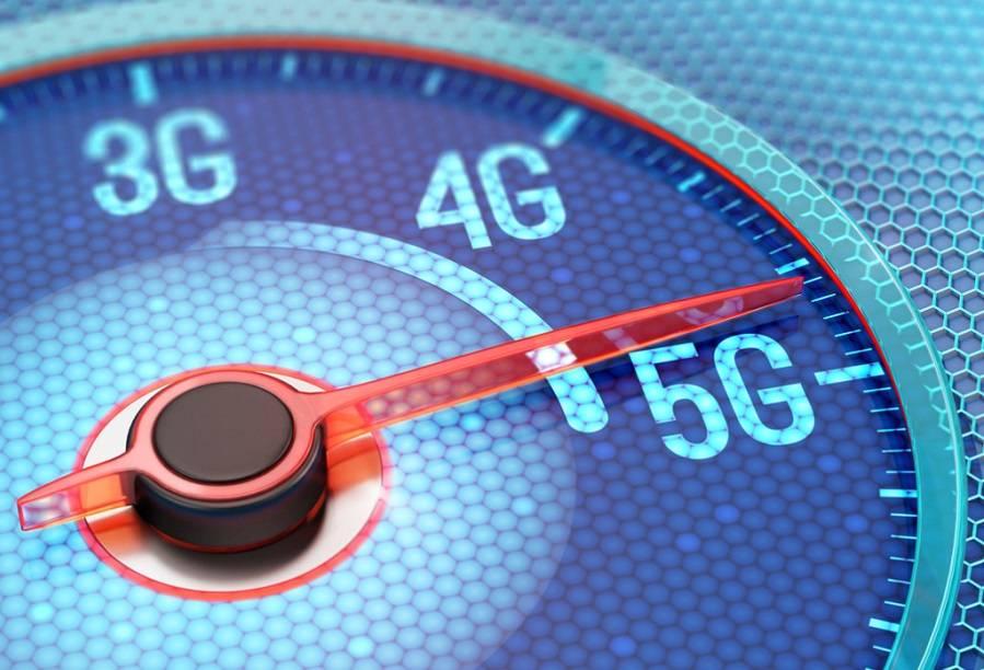 无人驾驶,驶向5G时代