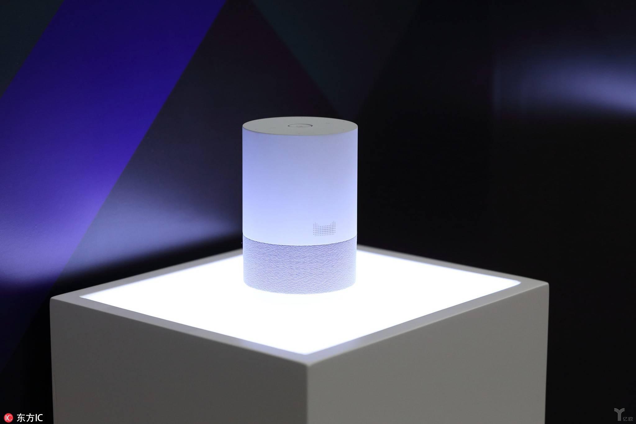 智能音箱正在上演一场冰与火之歌