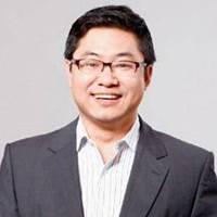 大众点评 战略投资副总裁 姜跃平