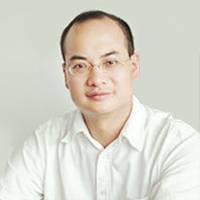 挂号网 CEO 廖杰远