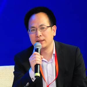 齐家网 CEO 邓华金