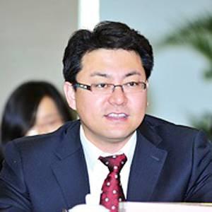 腾讯 副总裁 马斌