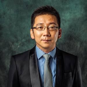 峰瑞资本 创始合伙人 李丰