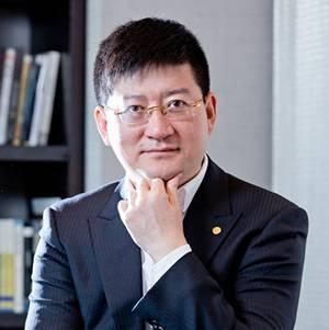銀泰百貨 CEO 陳曉東