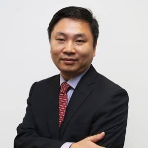 平安好医生 CSO 吴新春