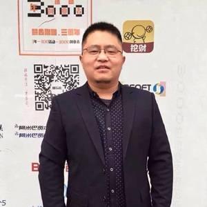 慧谷咖啡 创始人兼CEO 杨晏