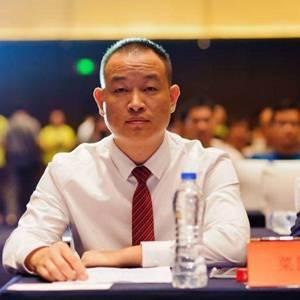菜篮网 CEO 姜晓宇