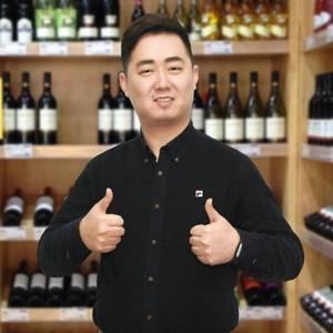酒便利 副总经理 李哲