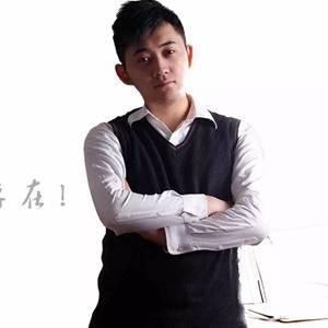 第五大街 创始人兼CEO 韩煜