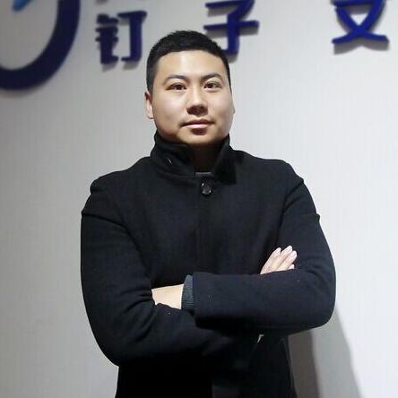 钉子支付 联合创始人 尹博