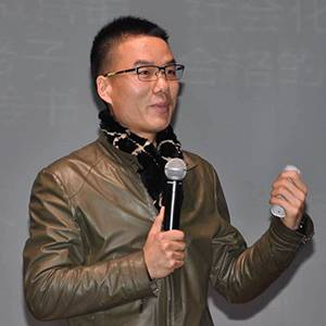 绿岭庄园 董事兼首席顾问 赵亮亮