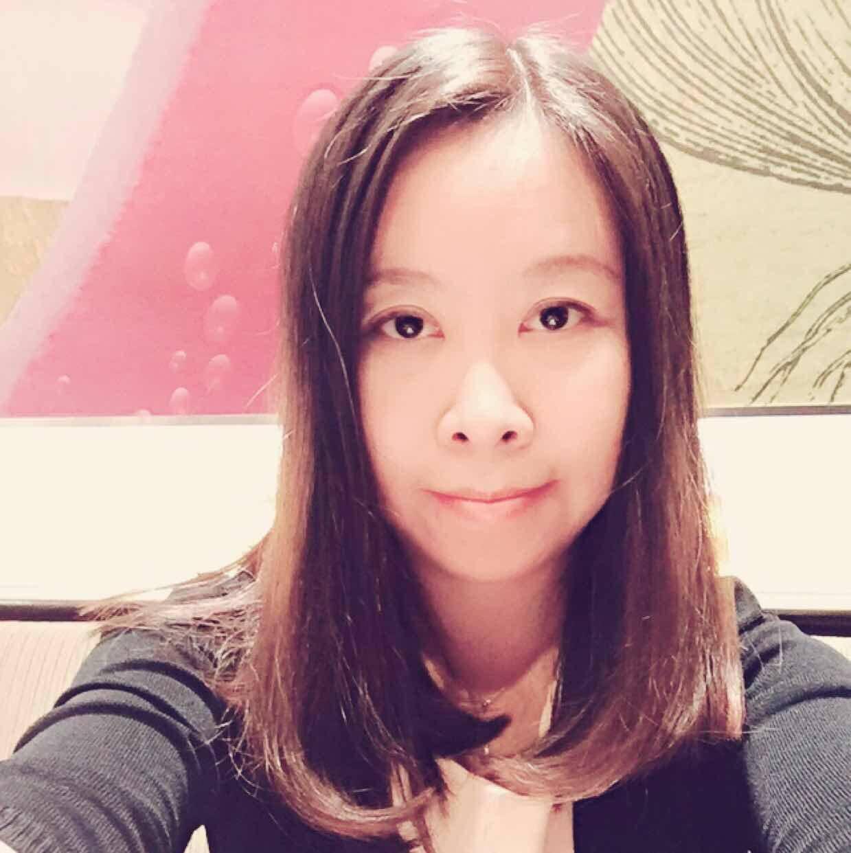 游谱旅行网 联合创始人 赵杨