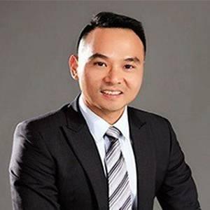 戴洪亮 CEO