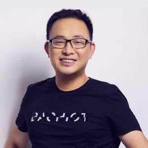 请他教 创始人/CEO 陈远河
