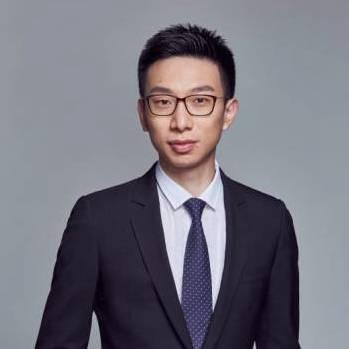火辣健身 创始人兼CEO 徐威特