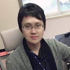 永辉集团 电商总经理 姜洋
