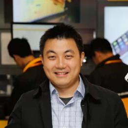 陈雪峰 爱回收创始人兼CEO
