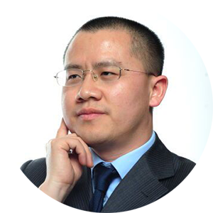 锦坤 创始人 石章强