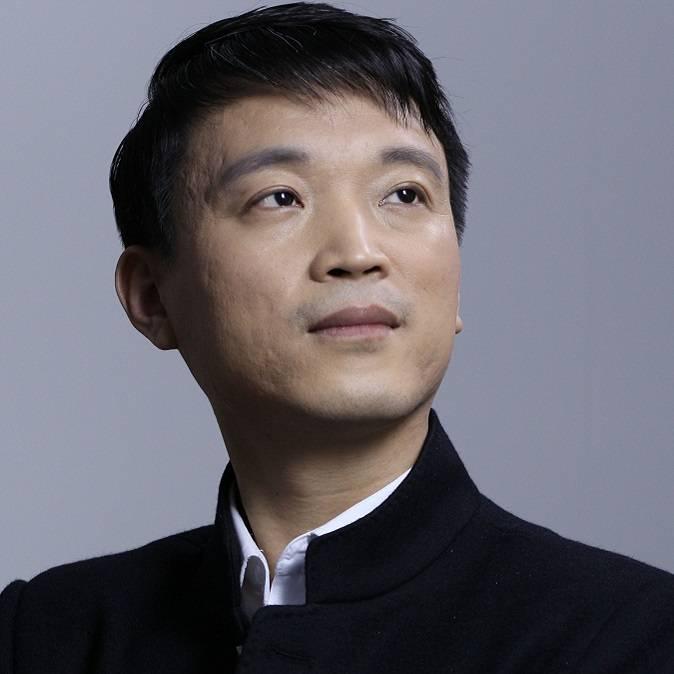 奥琦玮 董事长 孔令博