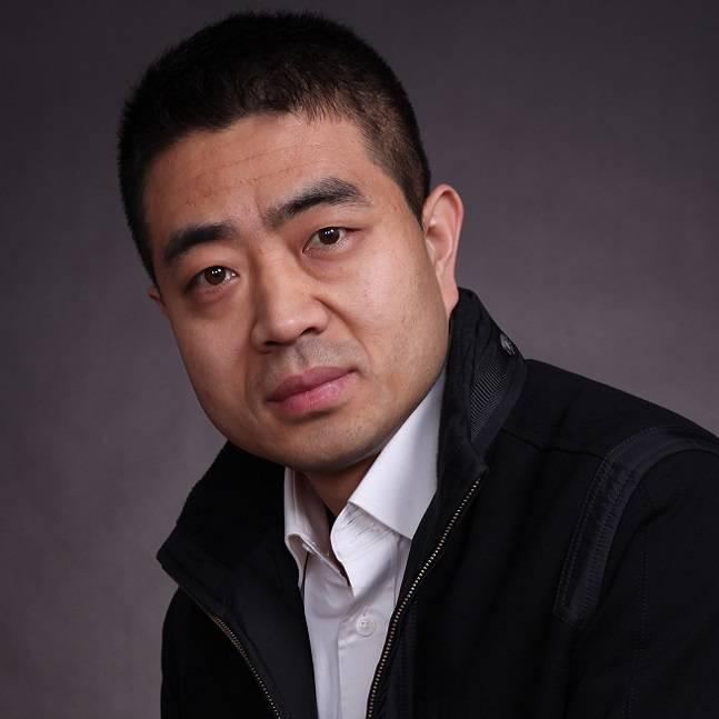 百度糯米 副总经理 傅海波
