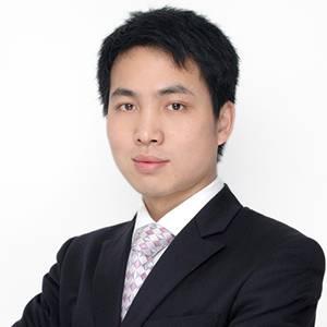 德商资本 CEO 王美荣