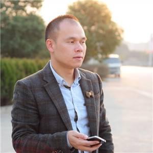 中央大厨房 电商负责人 黄伟东