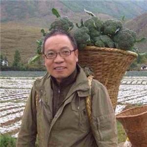 田鲜蔬菜 负责人 吕基富