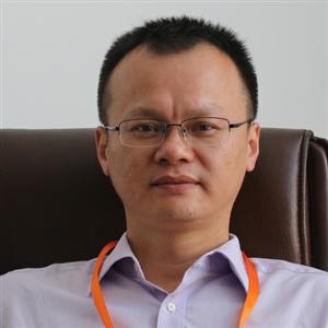 顺丰冷运 事业部市场处负责人 陈海山