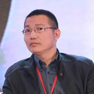 荷丰资本 董事长 潘鸿