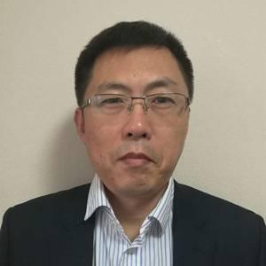 微医 副总裁 芦子贵