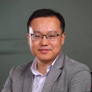 京东到家 健康业务部CEO 邵清