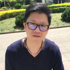 VR竞技时代 市场总监 吴金萌